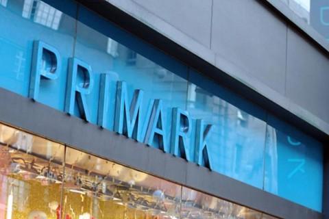Imagen de un establecimiento Primark.