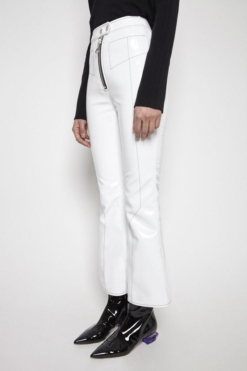 Pantalón 'Sipsi Cropped Flare' de Ellery, antes 1.135 euros, ahora 795 euros