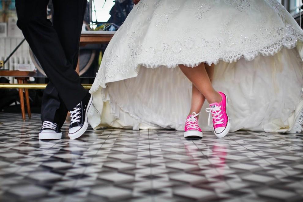 Puedes tener una boda ideal sin gastar un dineral.