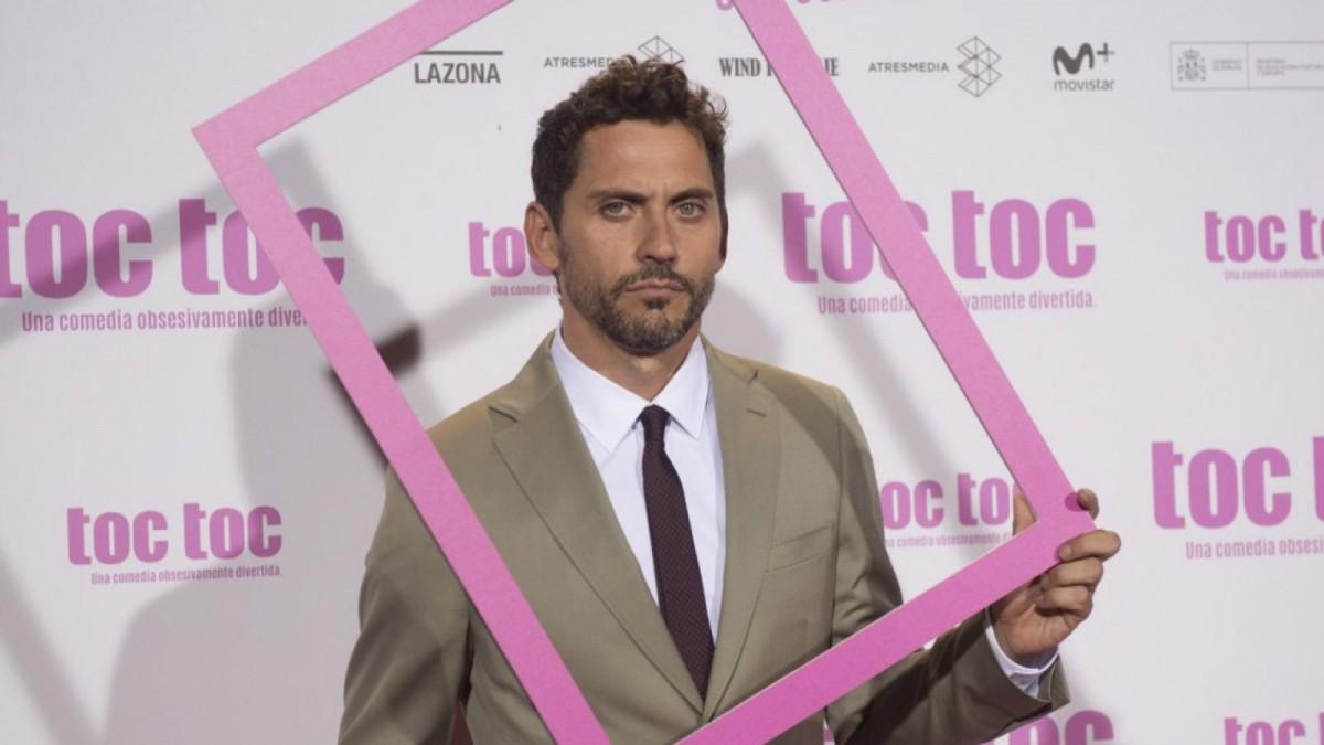 El actor ha hecho pública su sexualidad en una entrevista reciente.