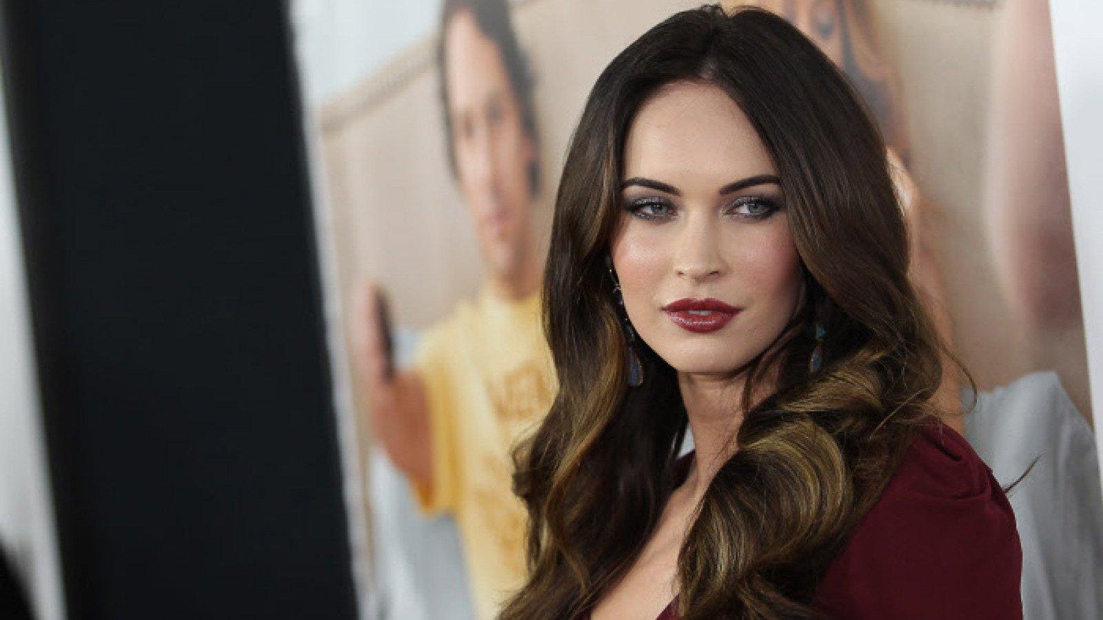 Otra similitud más con su admirada Angelina Jolie.