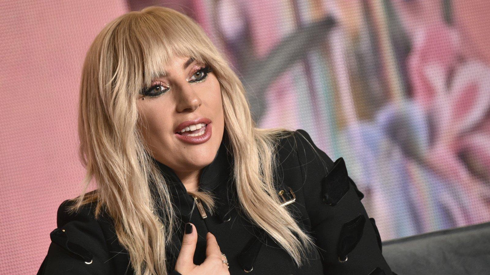 Lady Gaga es además un icono para el colectivo LGTB.