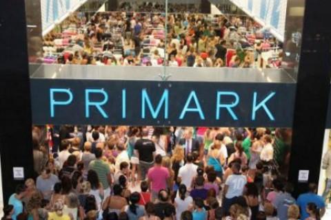 Un establecimiento Primark