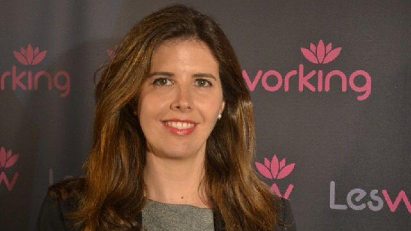 La empresaria Marta Hernández es muy activa en la comunidad LGBT.