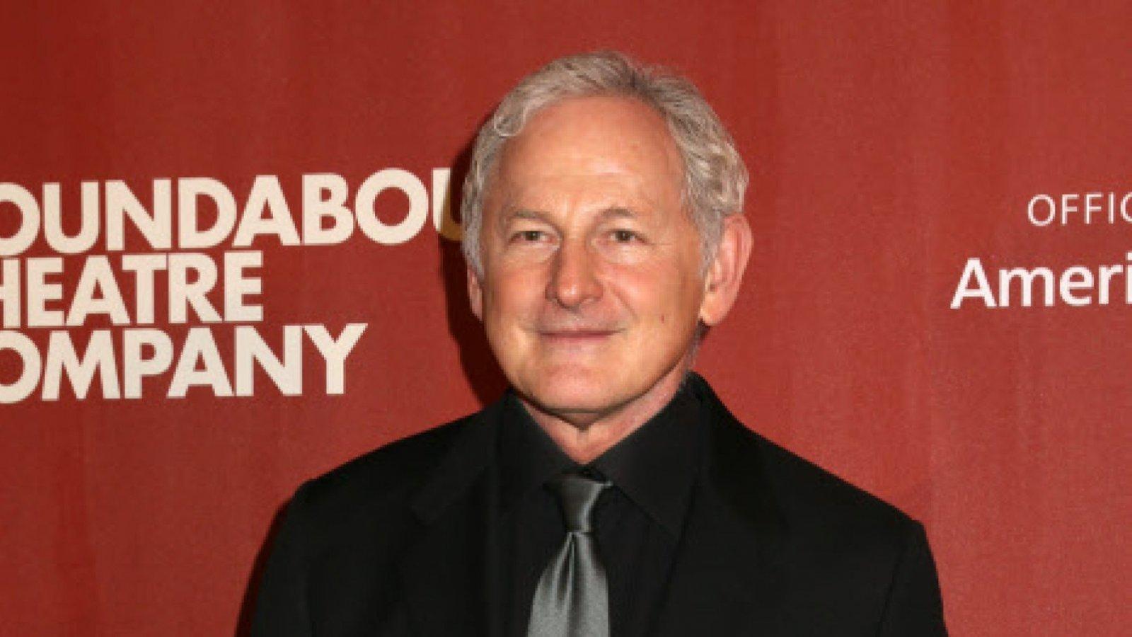 El reconocido actor no lo hizo público hasta 2013.