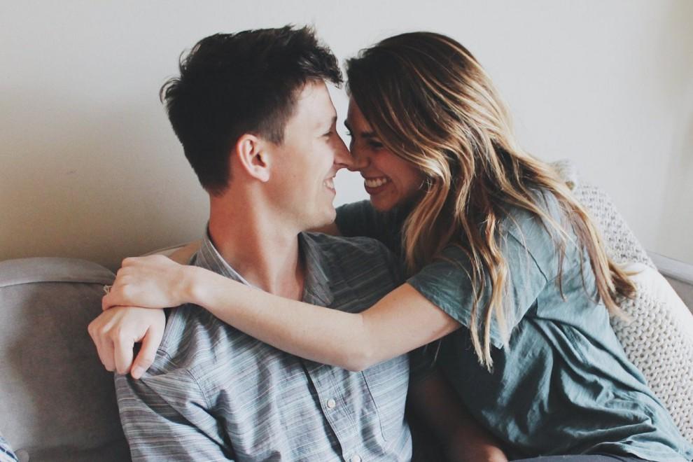 Una relación saludable es sinónimo de pareja feliz.