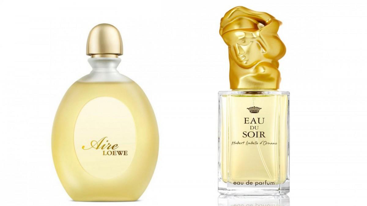 Los perfumes de la reina Letizia, Aire de Loewe y Eau de Soir de Sisley