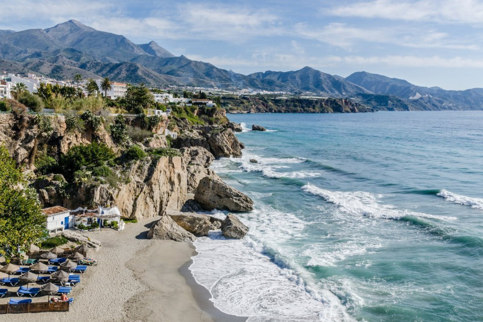 La costa andaluza parece estar en el punto de mira de los que visitan nuestro país.