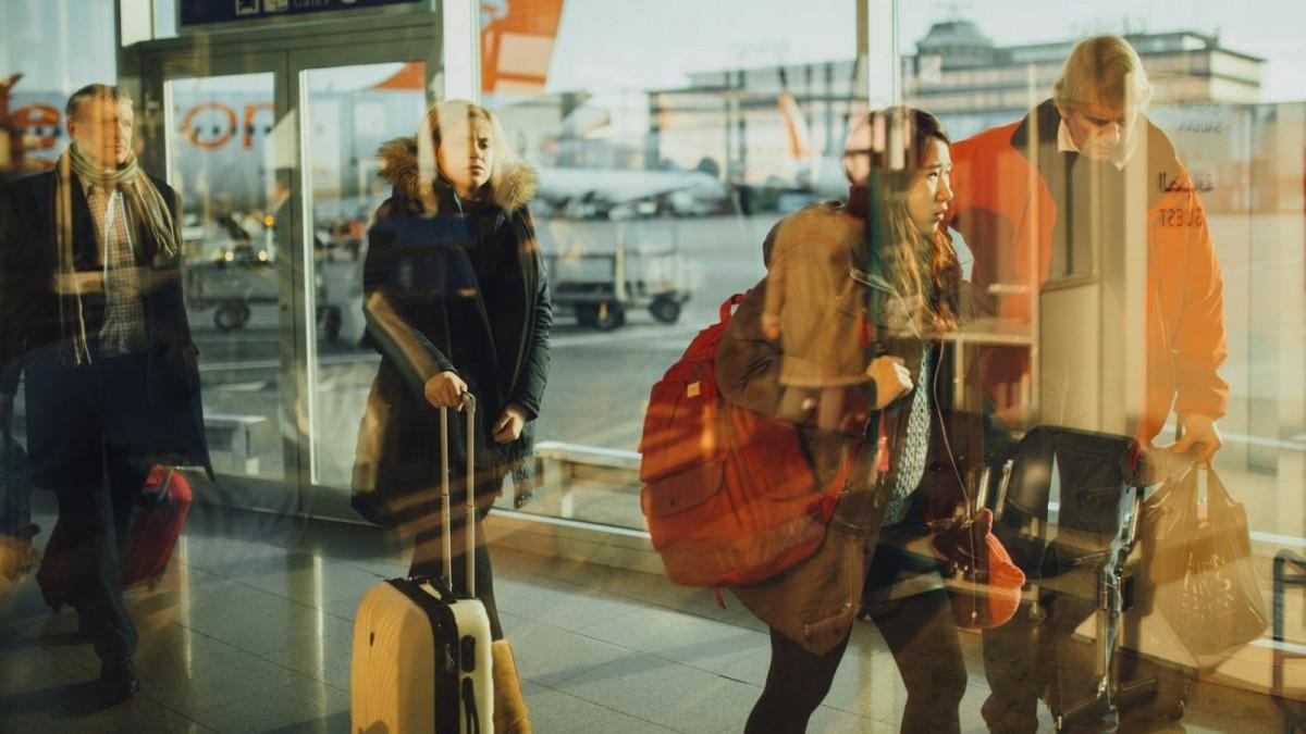 Las políticas de equipaje de Ryanair son lo más criticado.