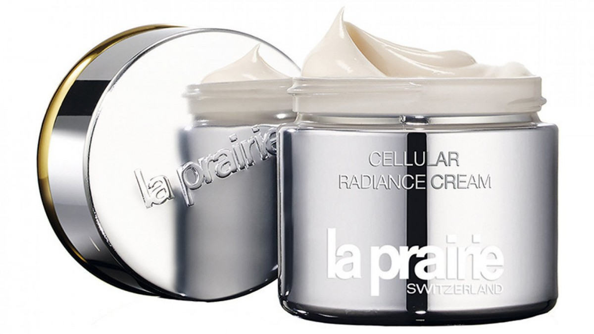 Crema facial anti-edad Cellular Radiance Cream La Prairie