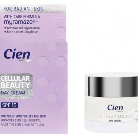 Crema Cellular Beauty Cien de Lidl