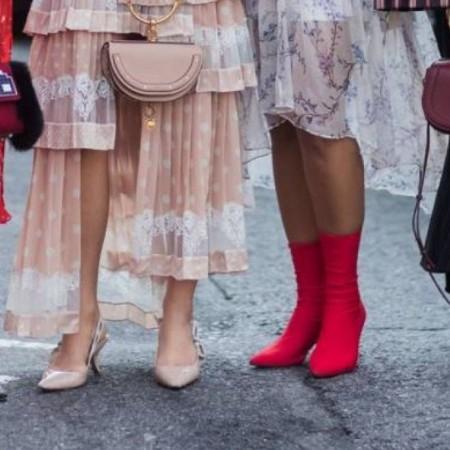 Las botas Dr. Martens se han alzado como el zapato del momento