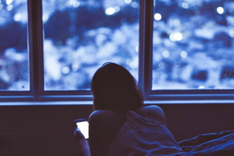Los nuevos formatos de dating apps ponen más fácil esta forma de ruptura.