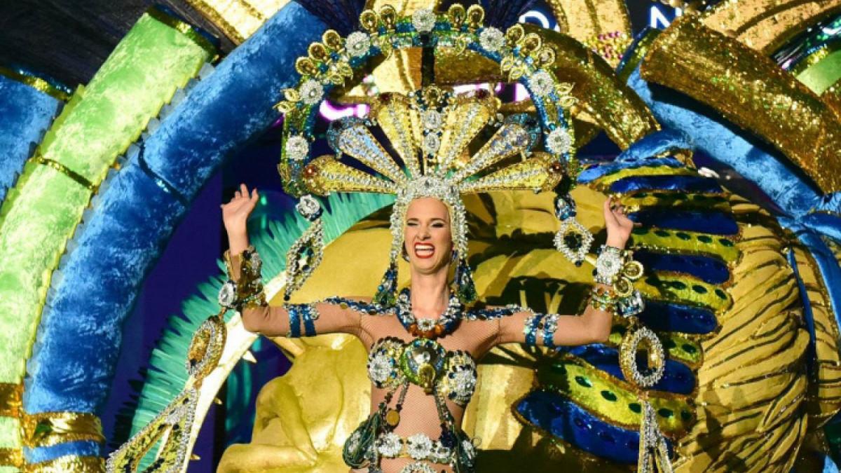 Estos carnavales destacan por su espectacularidad o por su tradición.