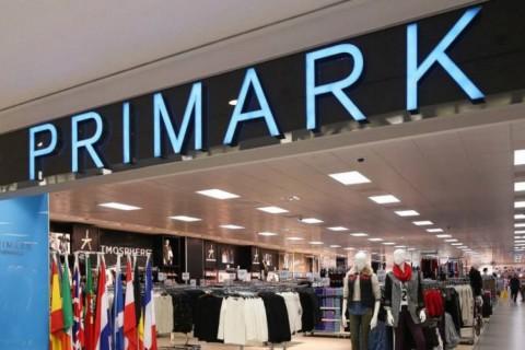 Imagen de archivo de un establecimiento de Primark