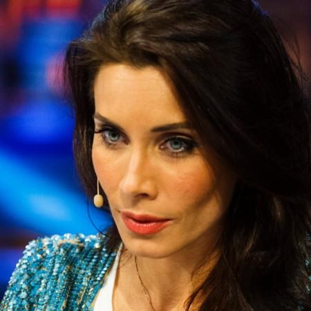 Pilar Rubio en una imagen de archivo