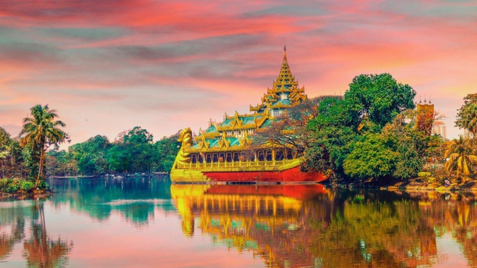 Bali es ideal para las parejas que buscan algo exótico.