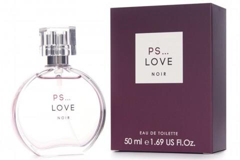 La fragancia de Primark llamada Ps… Love Noir