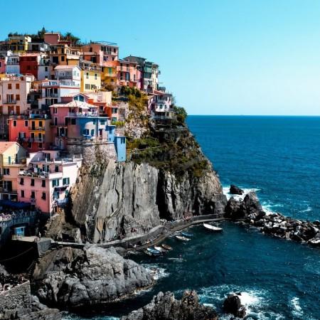 Estas son ciudades que embelesan tanto por su arquitectura como por sus paisajes.