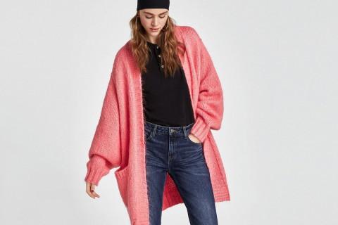 Zara versiona varios diseños de Attico y diseña las prendas