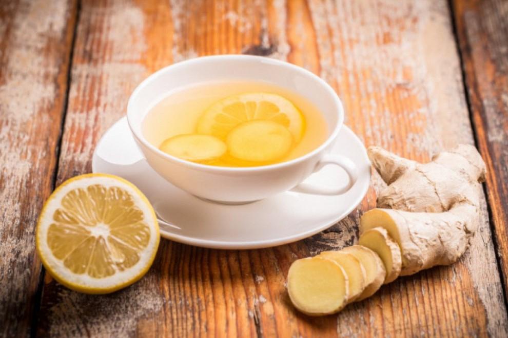 El jengibre es un alimento con muchas propiedades beneficiosas para la salud.