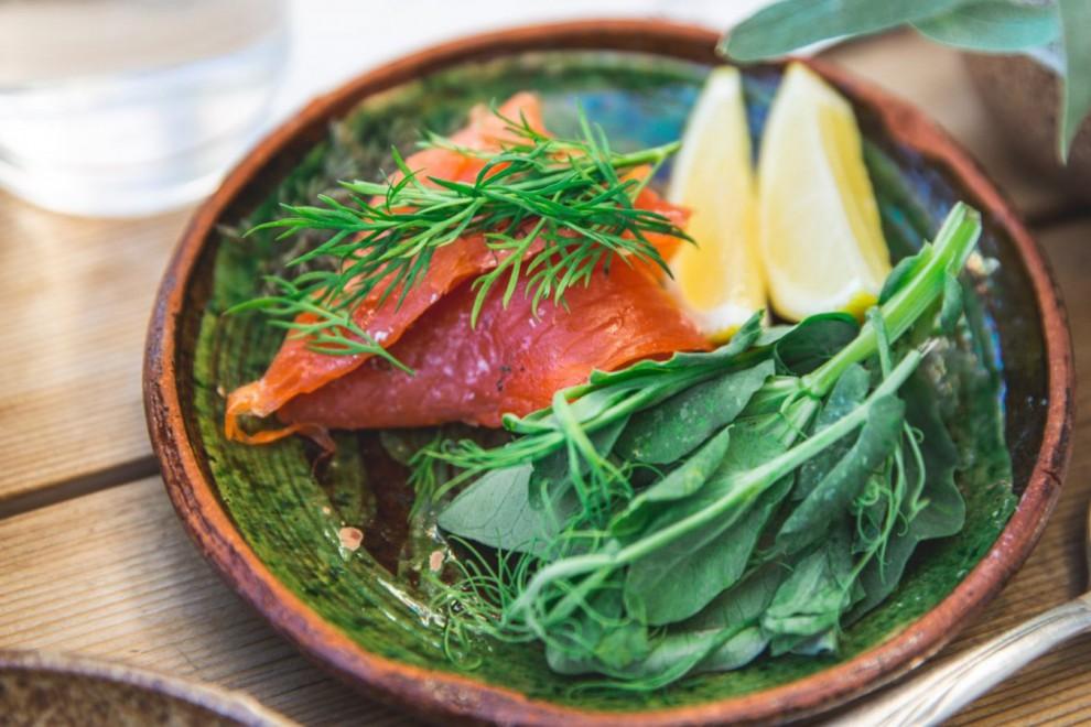 Algunos alimentos son ricos en hierro y nos ayudan a prevenir su déficit en nuestra sangre.