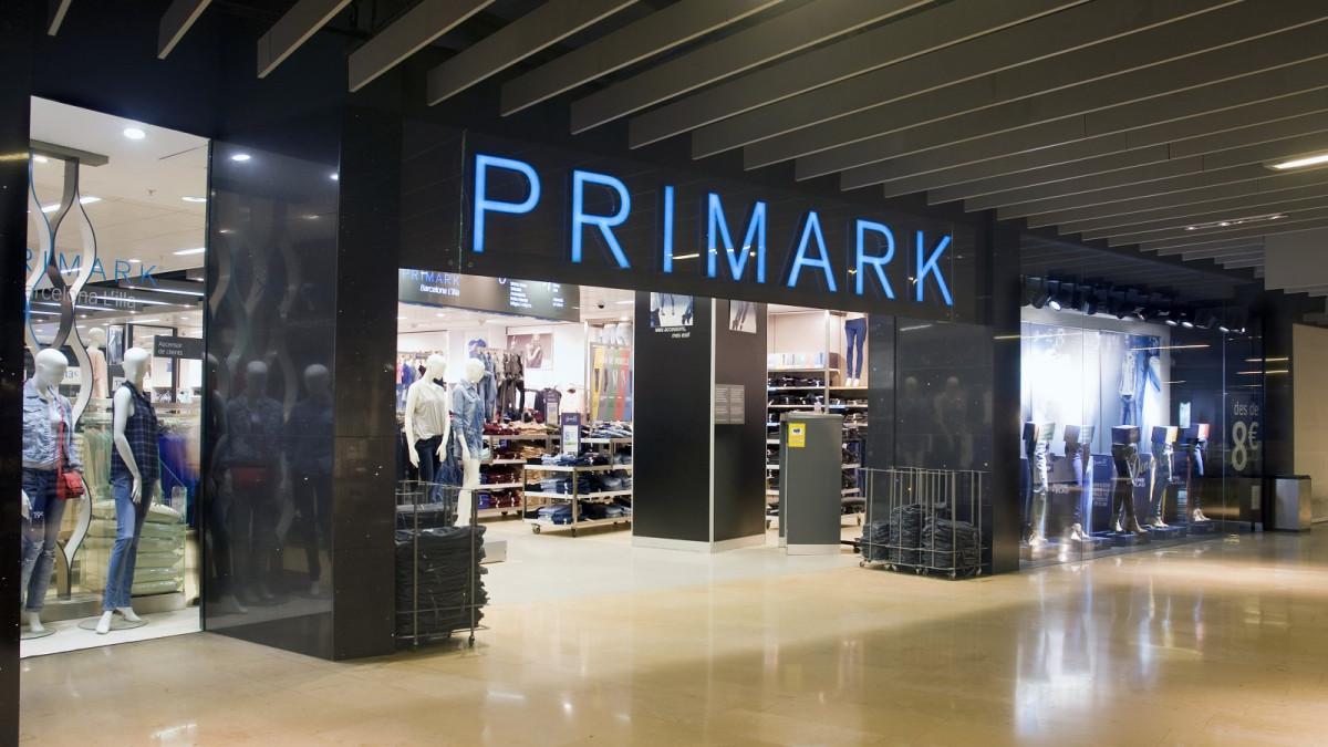 Uno de los establecimientos de la firma de moda 'low-cost' Primark