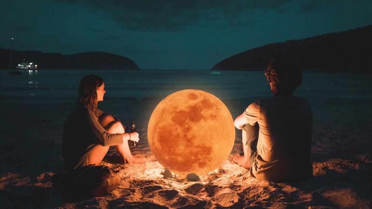 Se dice que la luna también afecta la fertilidad y el crecimiento del pelo.