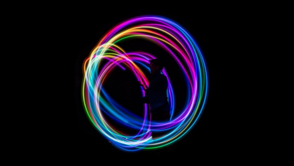 El color es el resultado de la interacción de la luz con lo que nos rodea.