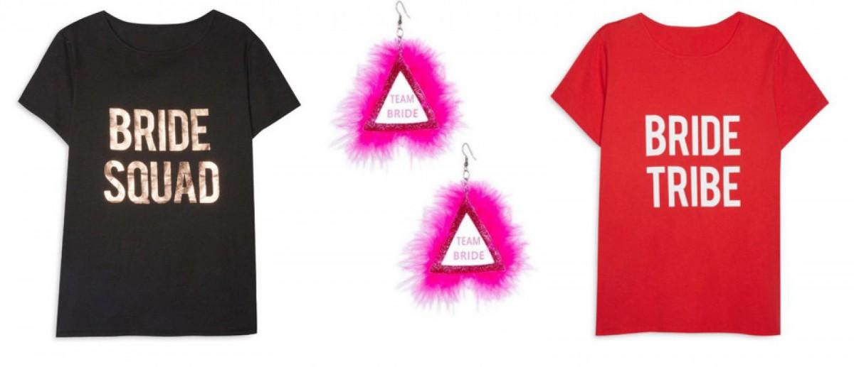 Algunas de las prendas que Primark ha diseñado por menos de 10 euros.